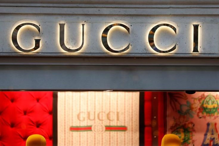 Feeding the fashionistas: Gucci turns to fine dining