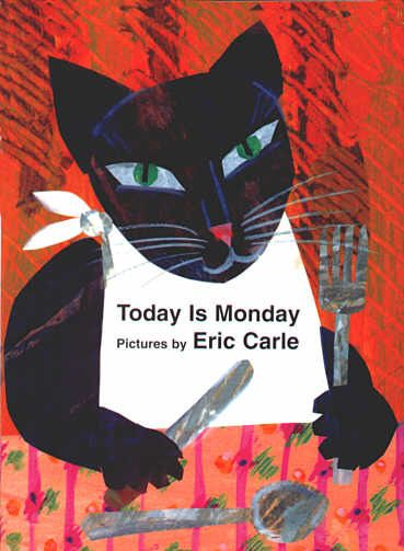 Today is Monday