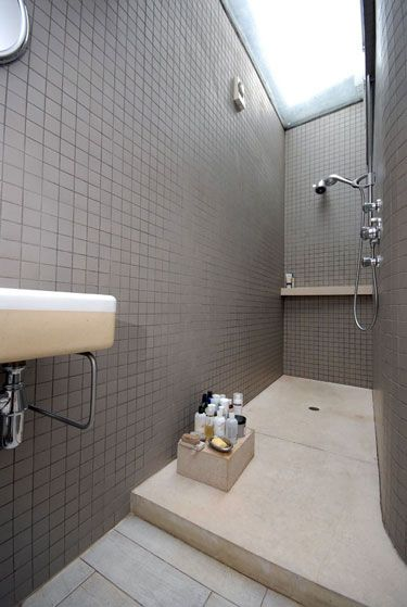 10 Cool Compact Bathroom Design Inspirations | Shelterness ...