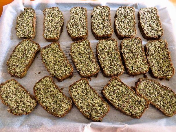 Absolútny hit je chlieb bez múky! Perfektne chutí, je lacný a zdravý. Musíte ho určite vyskúšať!
