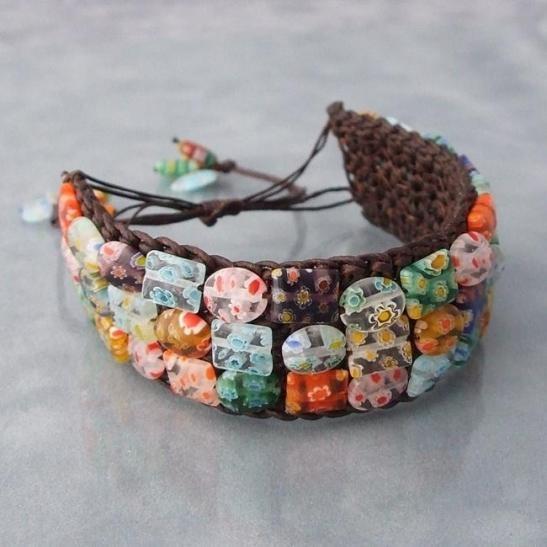 Bohemian Jewelry bracelet