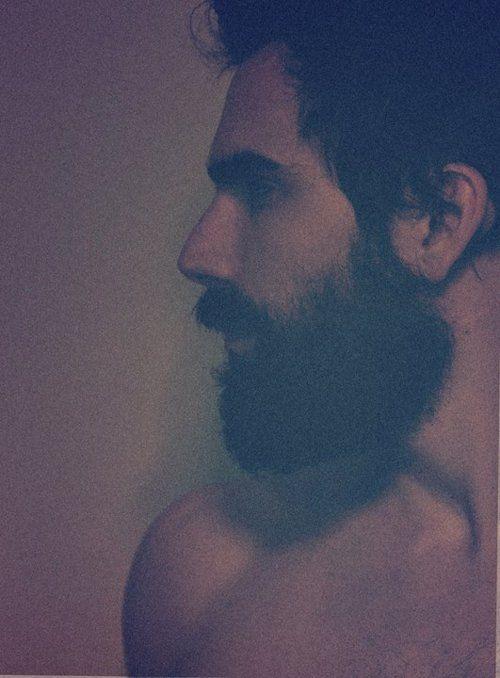 beard.. beard