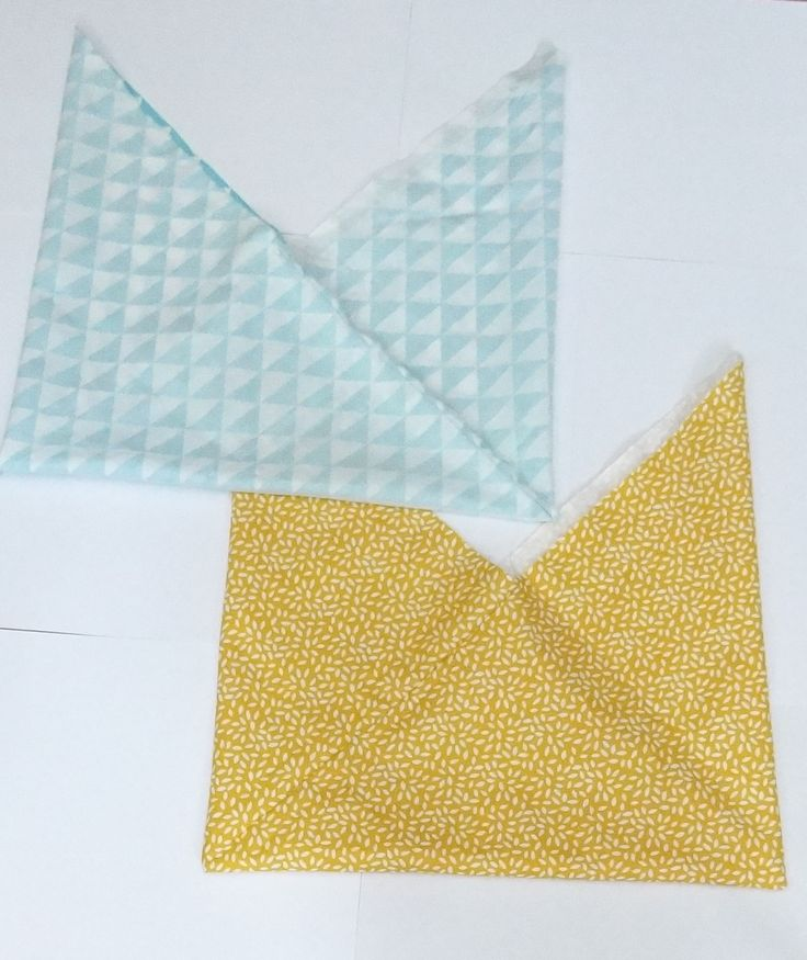 Hello, Aujourd'hui voici comment faire un sac Bento réversible. Il vous faudra : – les 2 coupons de tissus – du simili cuir – le fils et l'aiguille (ou votre machine à…