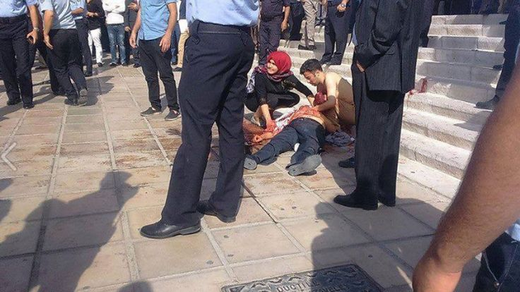 ВИордании застрелили оскорбившего мусульман христианского писателя