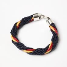 Pulseras España - COMPAÑIA ESPAÑA 1ª Tienda ONLINE exclusiva de productos con bandera de España