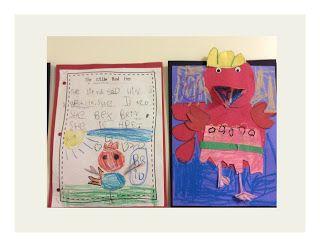 Creating a Kindergarten Portfolio