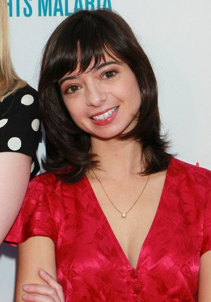 "Kate Micucci - Malaria No More's ""Hollywood Bites Back!"" - Arrivals"
