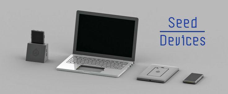 A estas alturas de la película conocer que un teléfono se puede integrar dentro de otro dispositivo, no es una novedad. De hecho el concepto está materializado en productos como el ASUS Padfone. La idea de Seed es llevar esa misma integración al resto de dispositivos electrónicos importantes que nos rodean.