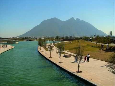El Corrido De Monterrey-Lalo Mora