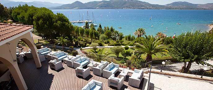 Paleros Beach Holidays, Greece   Neilson Holidays