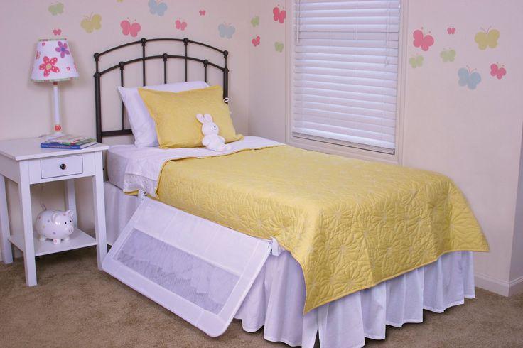 Adjust Dorm Bed Size