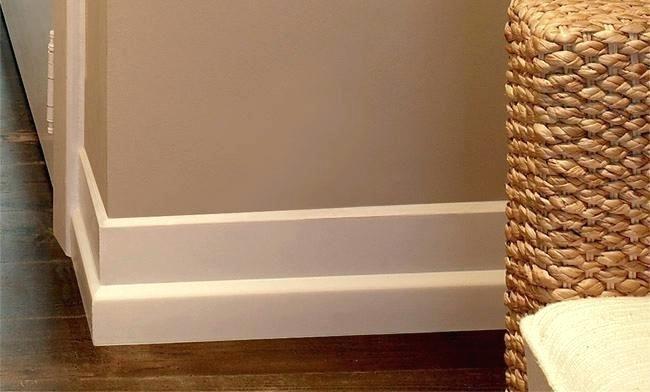 Baseboard Trim Styles Baseboard Trim Options Art Baseboard Molding