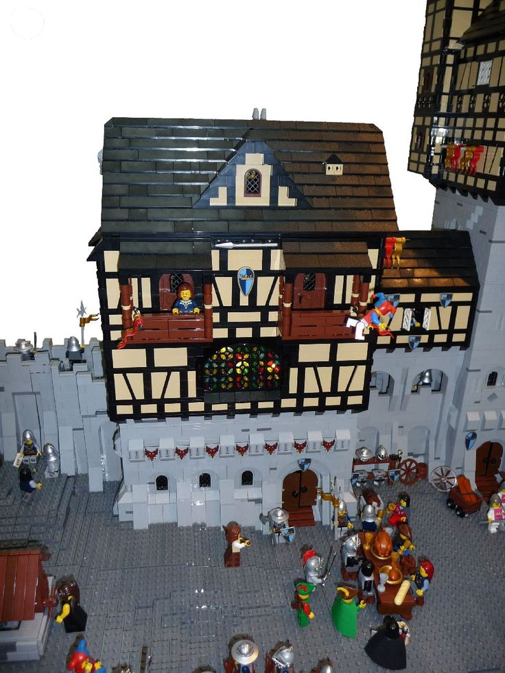 25+ Best Ideas About Lego Castle On Pinterest