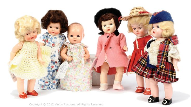 Rosebud Doll Made in England 1960 Vinyl | Dolls, Teddy Bears & Tinplate
