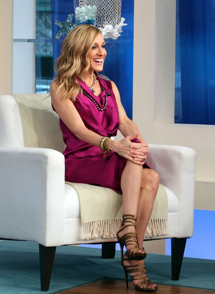 Prime 17 Best Images About Sarah Jessica Parker On Pinterest Sarah Hairstyles For Women Draintrainus