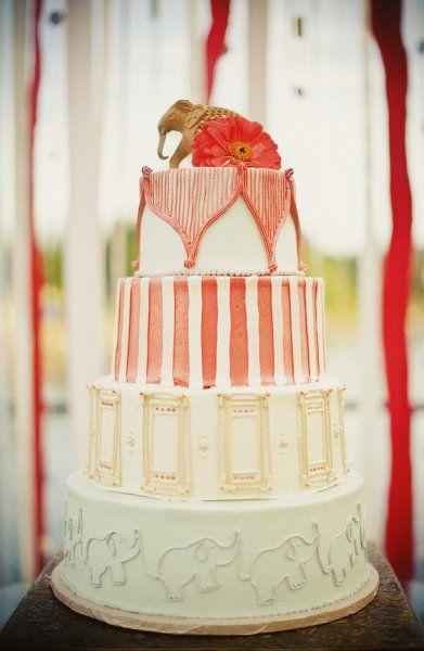 .: Vintage Circus Birthday Cakes, Vintage Circus Cakes, Wedding Cakes, Circus Parties, Circus Party'S, Cookies Monkey, Le Cookies, Elephants Cakes, Circus Theme Cakes