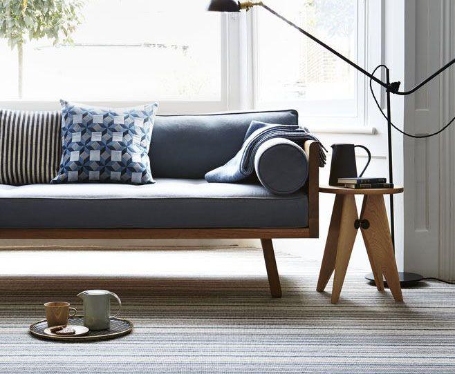 12 besten New Home Bilder auf Pinterest Wohnzimmer, Bankett und - wohnzimmer ideen braune couch