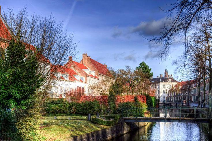 Amersfoort XIX by Watze D. de Haan