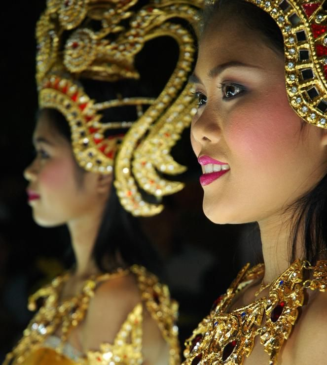 women from Thailand