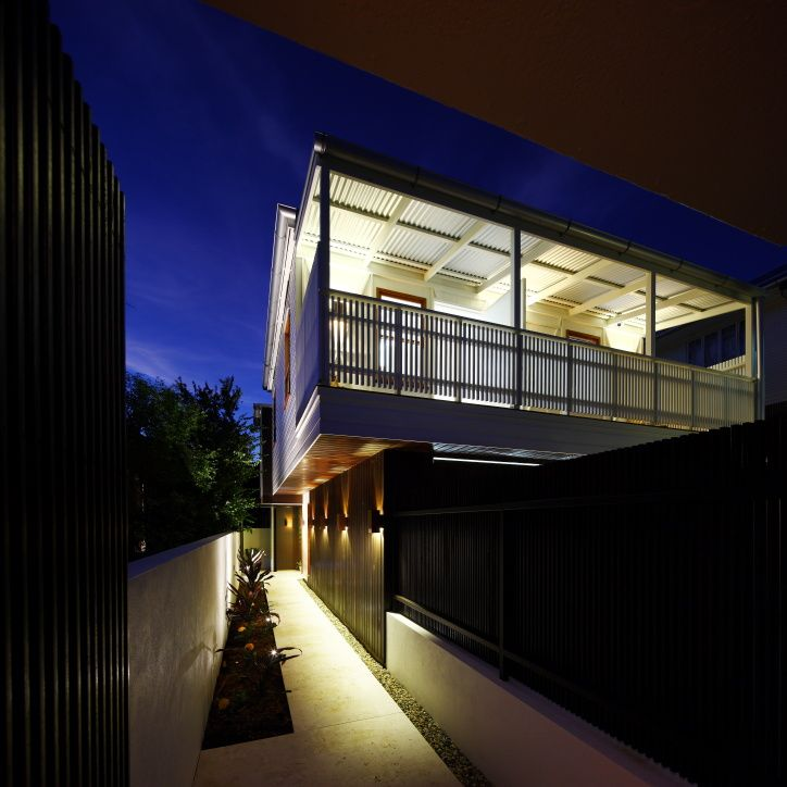 Browne Street House by Shaun Lockyer Architects #architecture