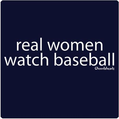 36 best baseball images on pinterest baseball season baseball and real women watch basebald love every minute of every inning fandeluxe Images