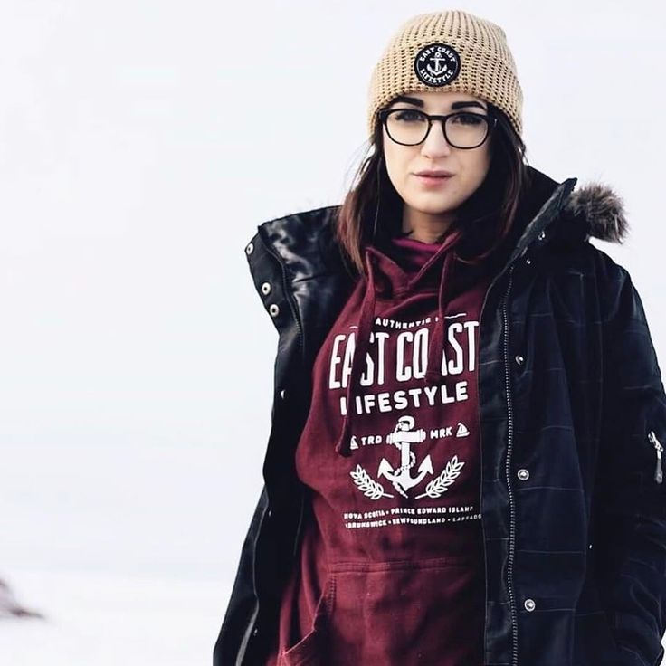 Maroon Authentic Hoodie paired with our Beige Toque. REP YOUR COAST www.eastcoastlifestyle.com
