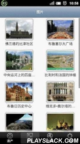 World Heritage In Belgium  Android App - playslack.com , World Heritage in Belgium is the tool for you to get world heritage information of Belgium. You can get heritage list, every heritage introduction, local gallery, and heritage map. Everything is available in English, Chinese Traditional, Chinese Simplifier and Japanese.You can get world heritage information of these countries in setting page : Italy, Spain, China, France, Germany, Mexico, India, Britain, Russia, USA, Australia, Brazil…