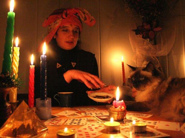 Приметы и поверья, гадания и обряды на Новый год