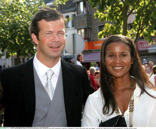 Image result for Princess Angela of Liechtenstein