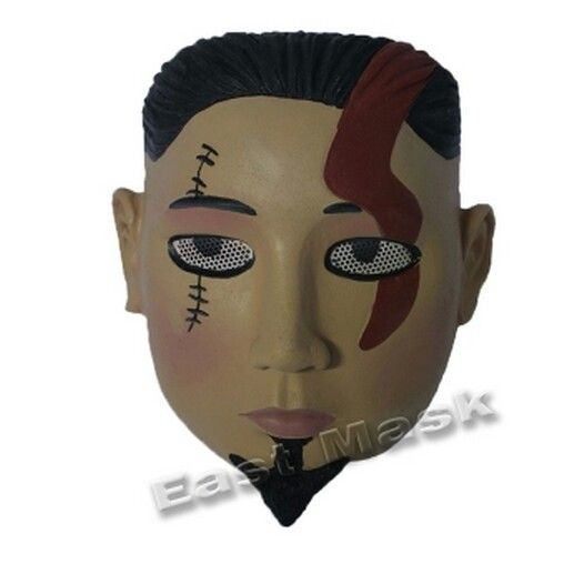 >> Click to Buy << mask carnival face mask designs prom masquerade masks jabbawockeez mask halloween cosplay props halloween head decoration #Affiliate