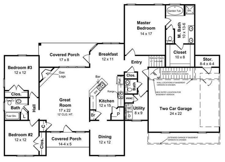 1000 images about riverview on pinterest for 1970s house floor plans