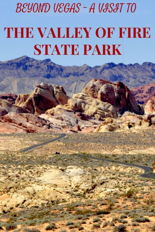 A tour from Las Vegas to Nevada's Valley of Fire State Park to see a landscape of russet-red rock formations, petrified sand dunes, slot canyons and arches.