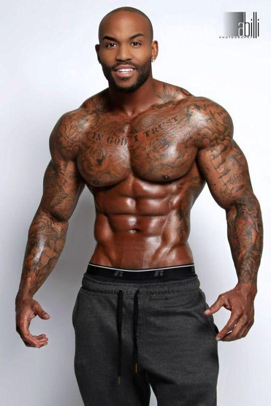 1413 best SEXY BLACK MEN images on Pinterest Hot