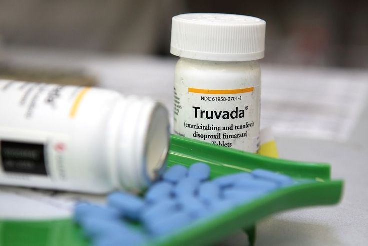 Why Aren't More People Using the HIV Prevention Pill?