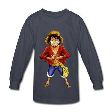 18 best mangas animes sweatshirts images on pinterest for Custom youth t shirts no minimum