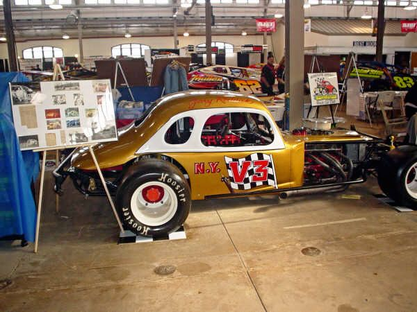 Racing Stock Cars For Sale