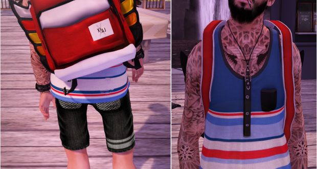 Men's | Fashion Feed of SL | Page 12
