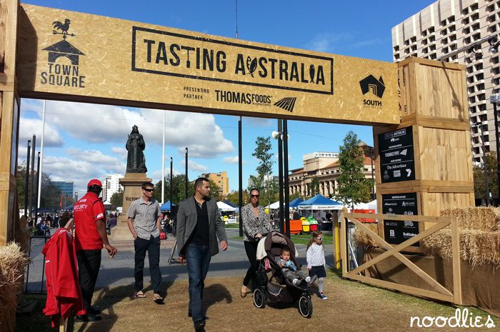 Back to the origins for one of Australia's oldest culinary festivals. Established over 15 years ago, one of Australia's oldest..