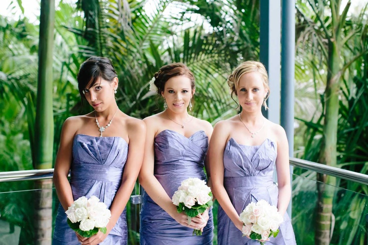 #adelaide wedding photography  #hamilton island  #destination wedding #voilet #bridesmaid #dresses #beautiful www.wesbeelders.com
