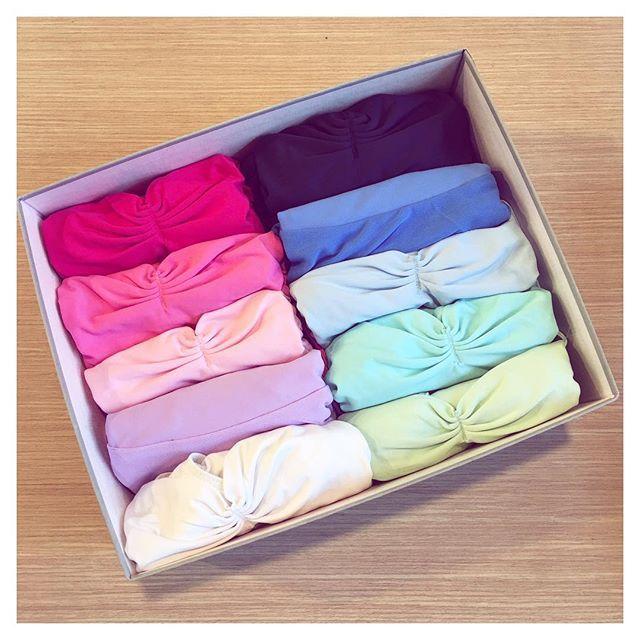 Pastel Box ! 🎨  Découvrez toutes les déclinaisons de couleurs de la gamme @wearmoidancewear sur notre site. . . #wearmoi #abbie #faustine #leotard #justaucorps #danse #dance #love #beautiful #color #photooftheday #mademoiselledanse