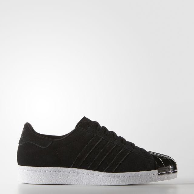 Adidas Noir Bout Metal