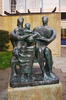 Henry Moore - Wikipedia