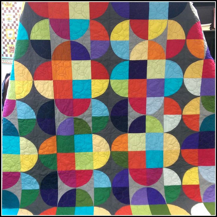 775 Best Images About Solid Color Quilts On Pinterest