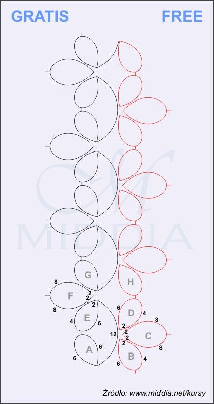 Tatting patterns frywolitki....Polish site--does have translator--but lots of clear diagrams for patterns.....
