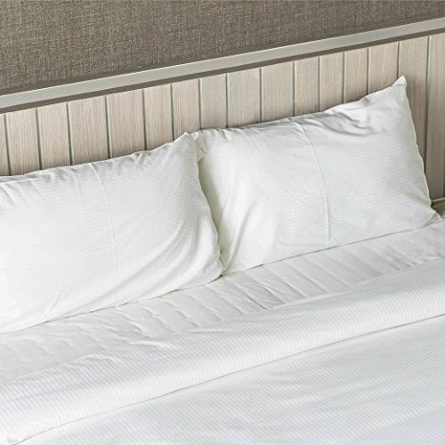 1800 Count Series Bamboo Feel Deep Pocket Luxury Bed Sheet Set 4 Piece (Queen, White) Searching bedroom decor pictures? - http://aluxurybed.com/product/1800-count-series-bamboo-feel-deep-pocket-luxury-bed-sheet-set-4-piece-queen-white/