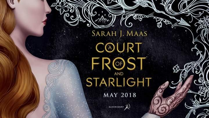 Acofas Teaser A Court Of Frost And Starlight A Court Of Mist