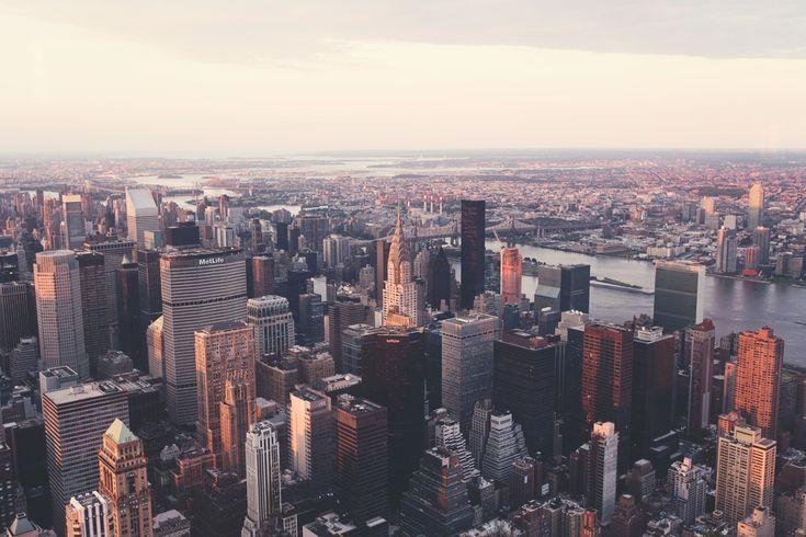 New York City Event Calendar