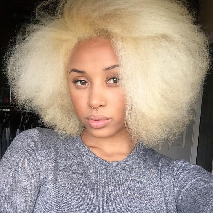 best 25 blonde afro ideas on pinterest blonde natural
