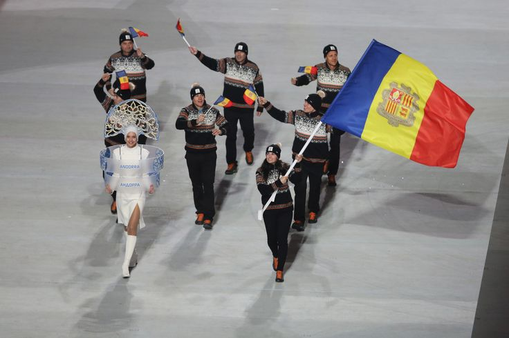 Winter Olympic Games Opening Ceremony - Pictures - Zimbio
