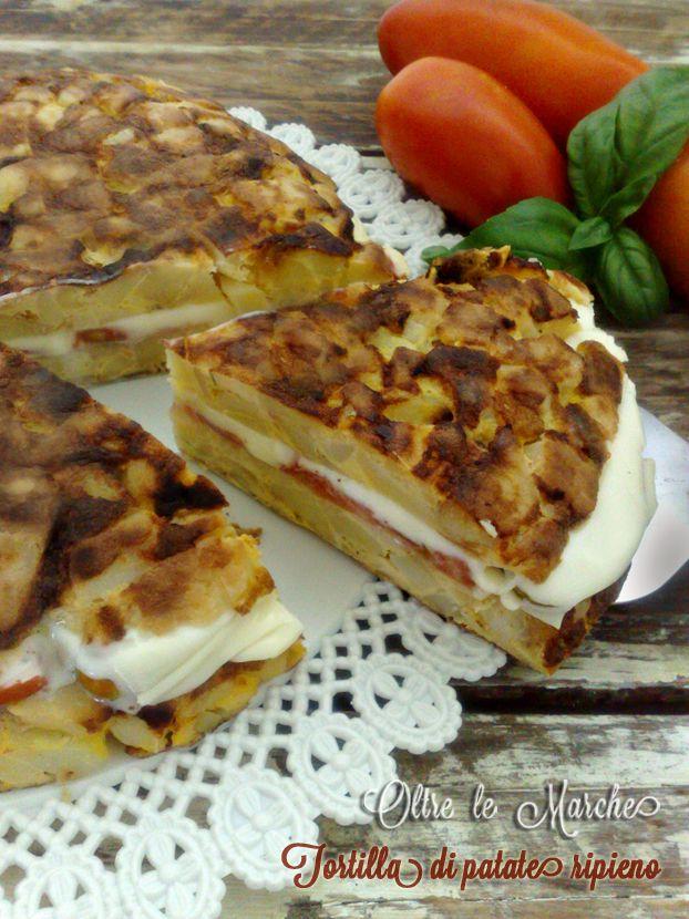 17 migliori idee su ricette per le patate su pinterest for Secondi piatti della cucina romana